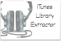 iTunes Library Extractor