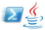 PowerShell to Java